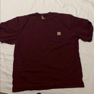 Men's Carhartt T Shirt